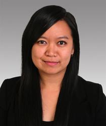 Grace Felix, RPN, Case Manager