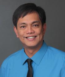 Junlex Doydora, RPN, Case Manager