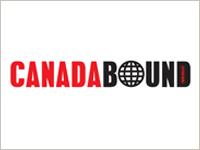 Canada Bound Logo